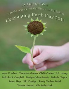 Celebrating Earth Day 2011 from VHP Authors