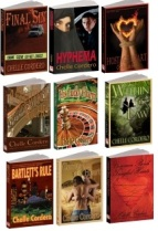 Novels by Chelle Cordero