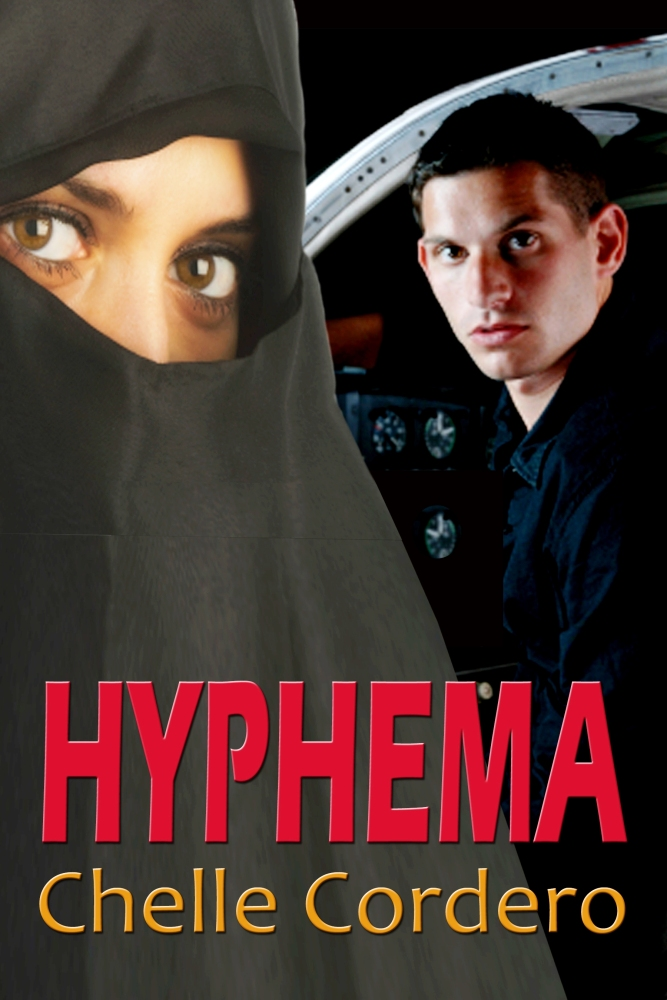 HYPHEMA - reviewed by Tracy Riva