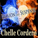 Passion & Suspense from Chelle Cordero