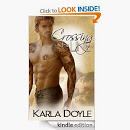 Crossing the Line by Karla Doyle