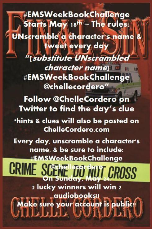 test challenge1