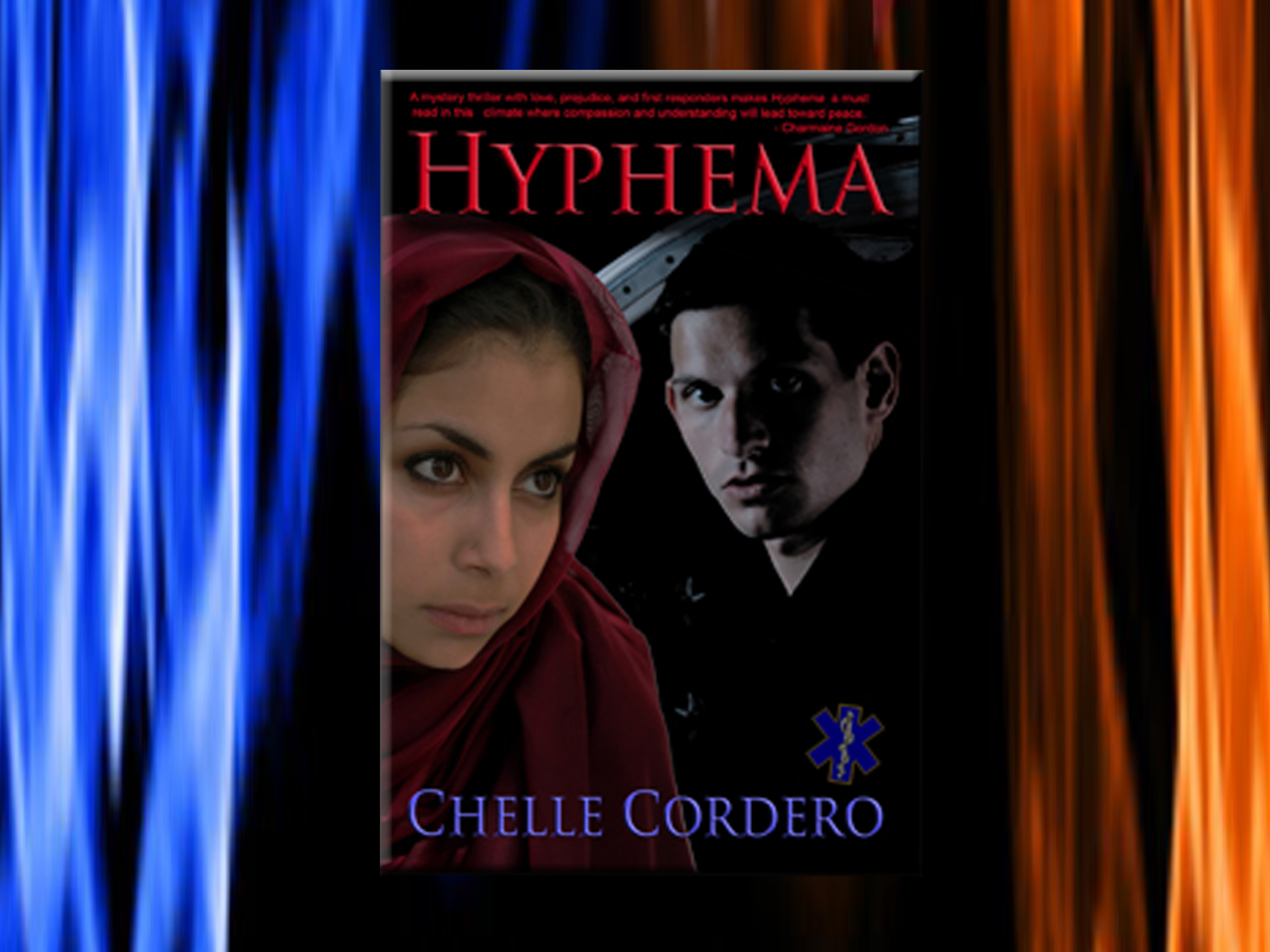 2015 Hyphema  cvr clip for new video
